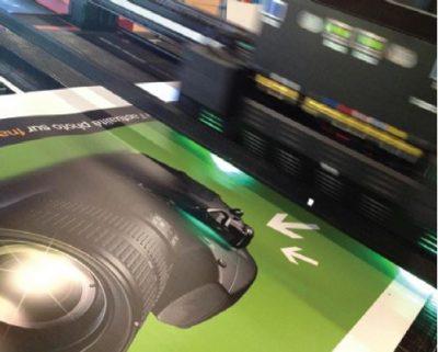 Impression numérique grand format HD publigraph